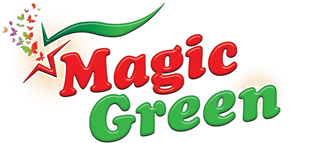 Magic Green